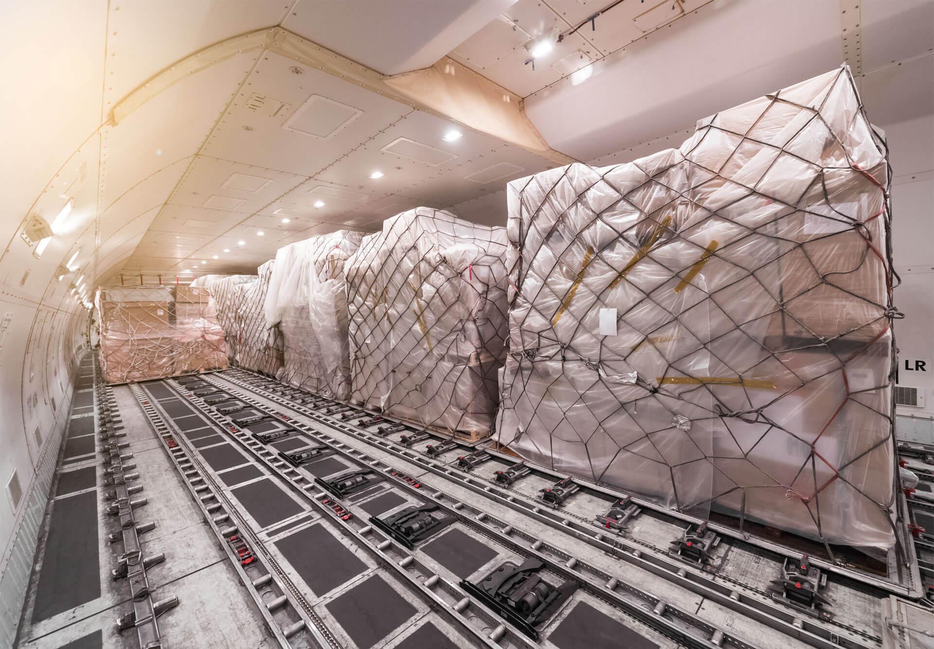 air cargo goods